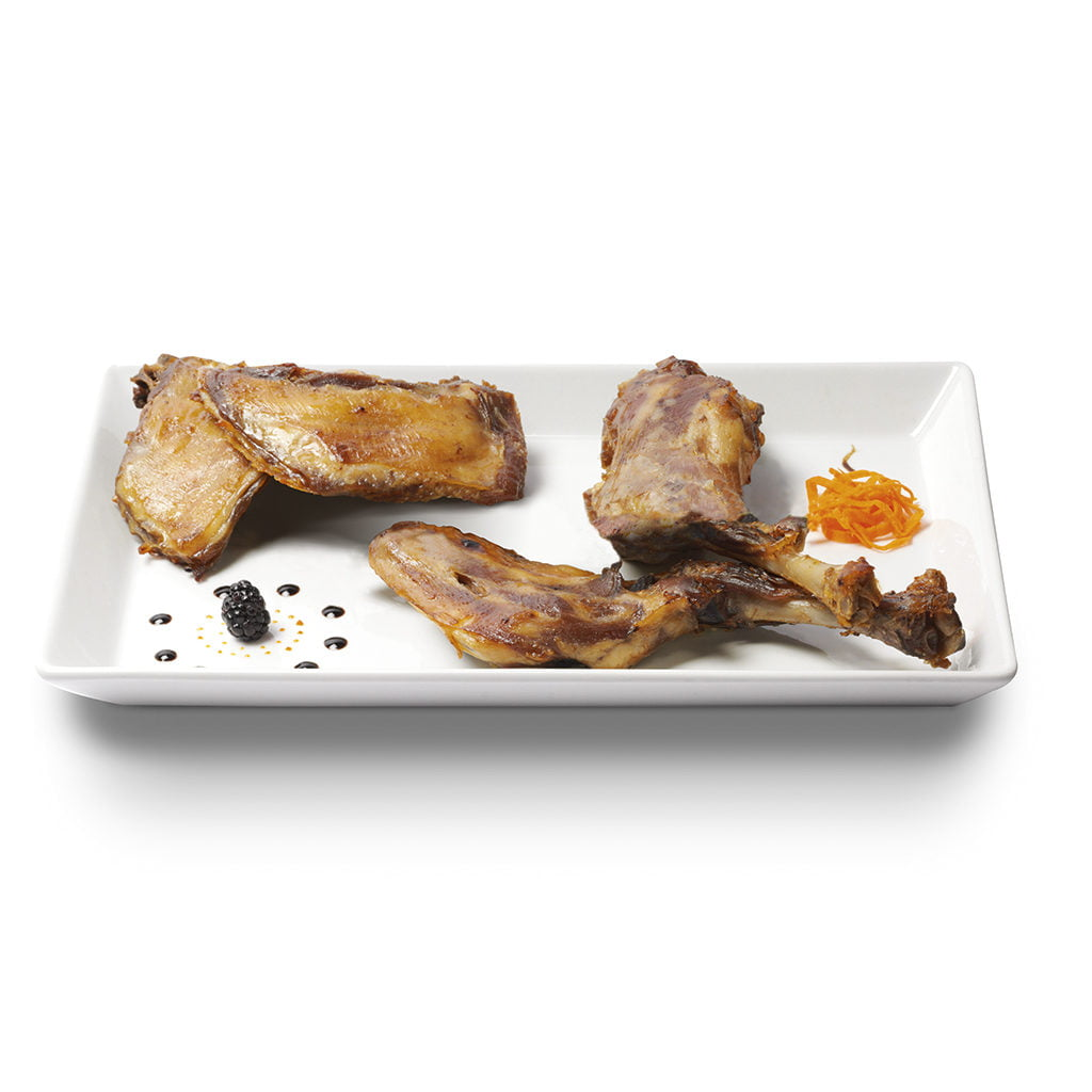carne sin gluten