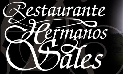 restaurante hermanos sales