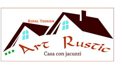 casa rural art rustic